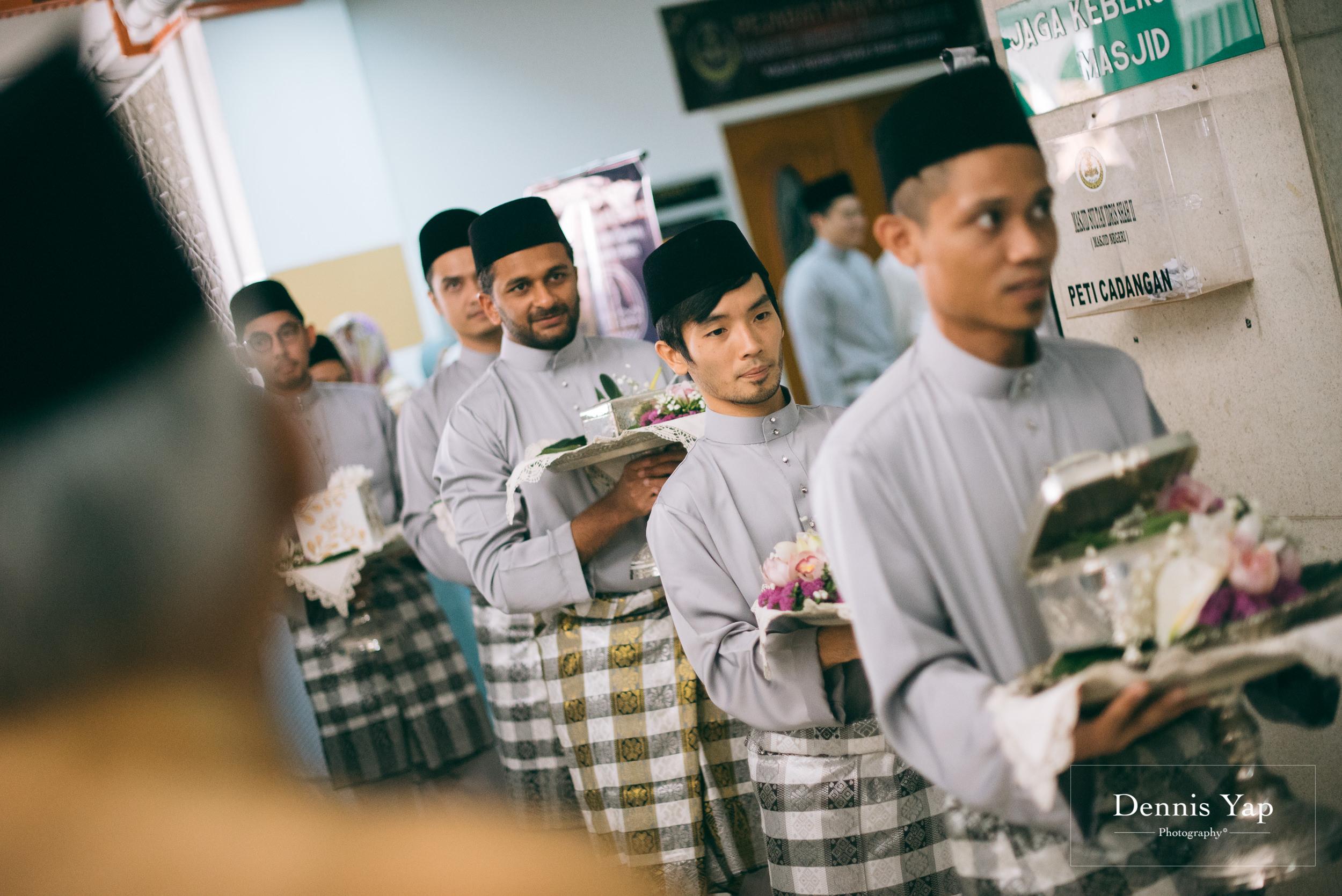 zarif hanalili malay wedding ceremony dennis yap photography-10.jpg