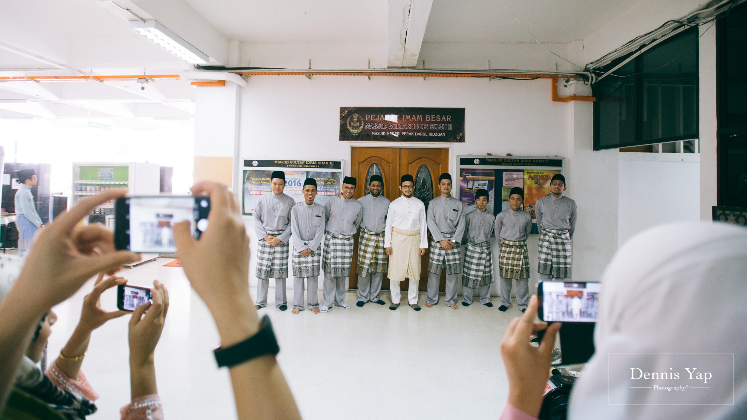 zarif hanalili malay wedding ceremony dennis yap photography-11.jpg