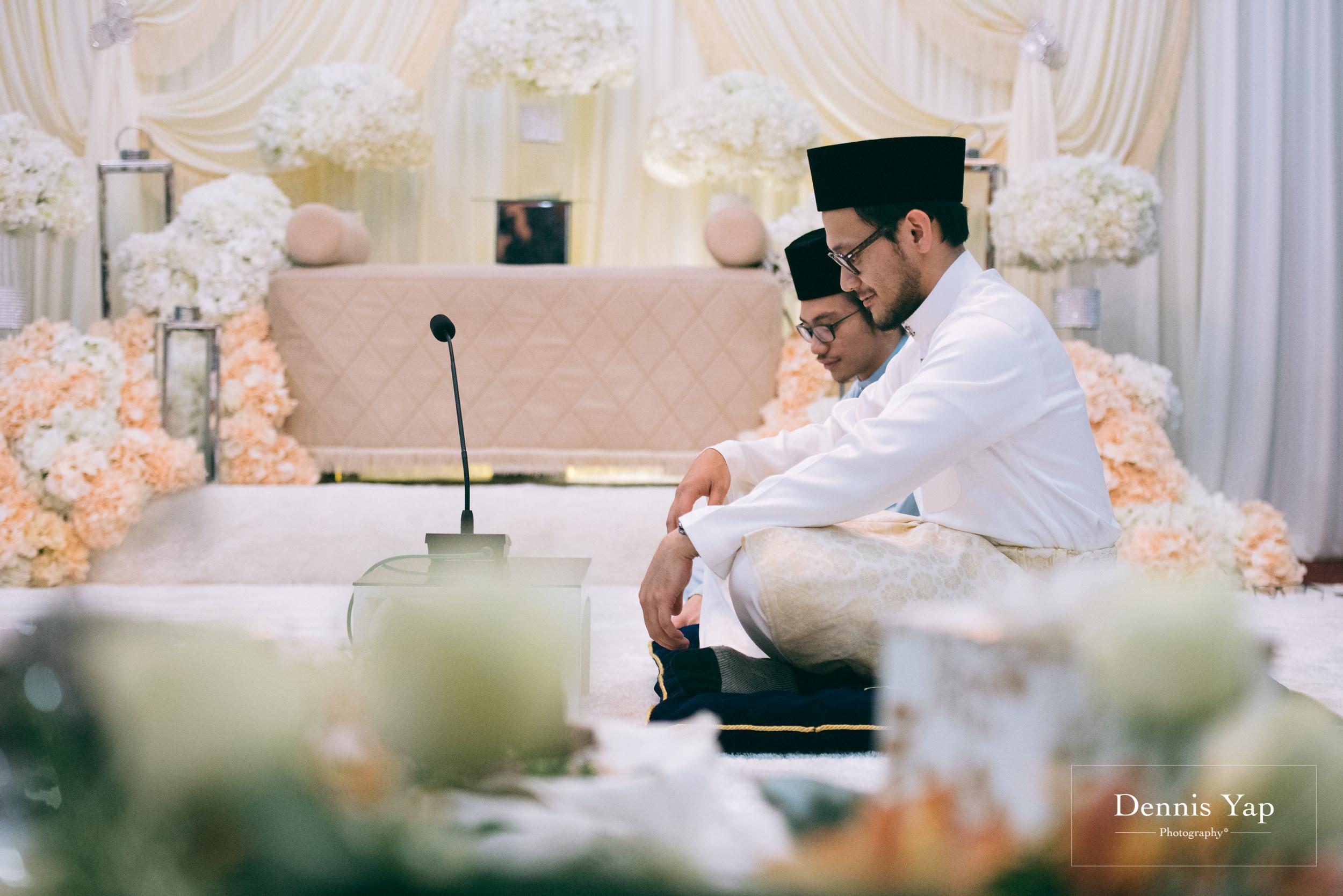 zarif hanalili malay wedding ceremony dennis yap photography-14.jpg