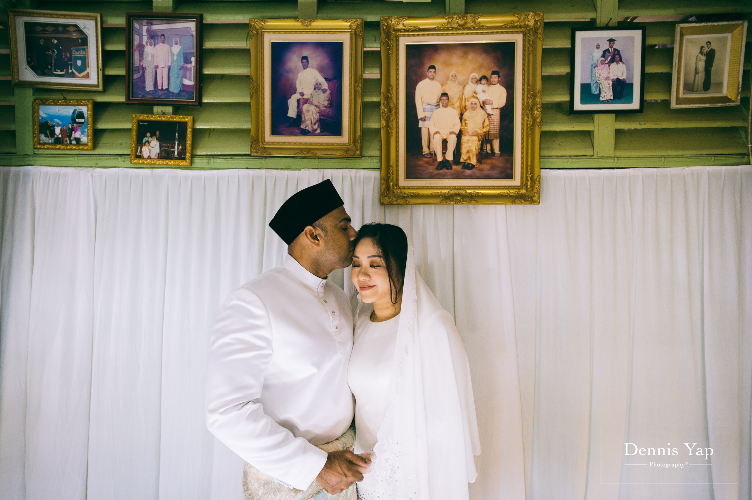 azmi nicole ahkad nikah malay traditional blessing ceremony malaysia wedding photographer dennis yap-5.jpg
