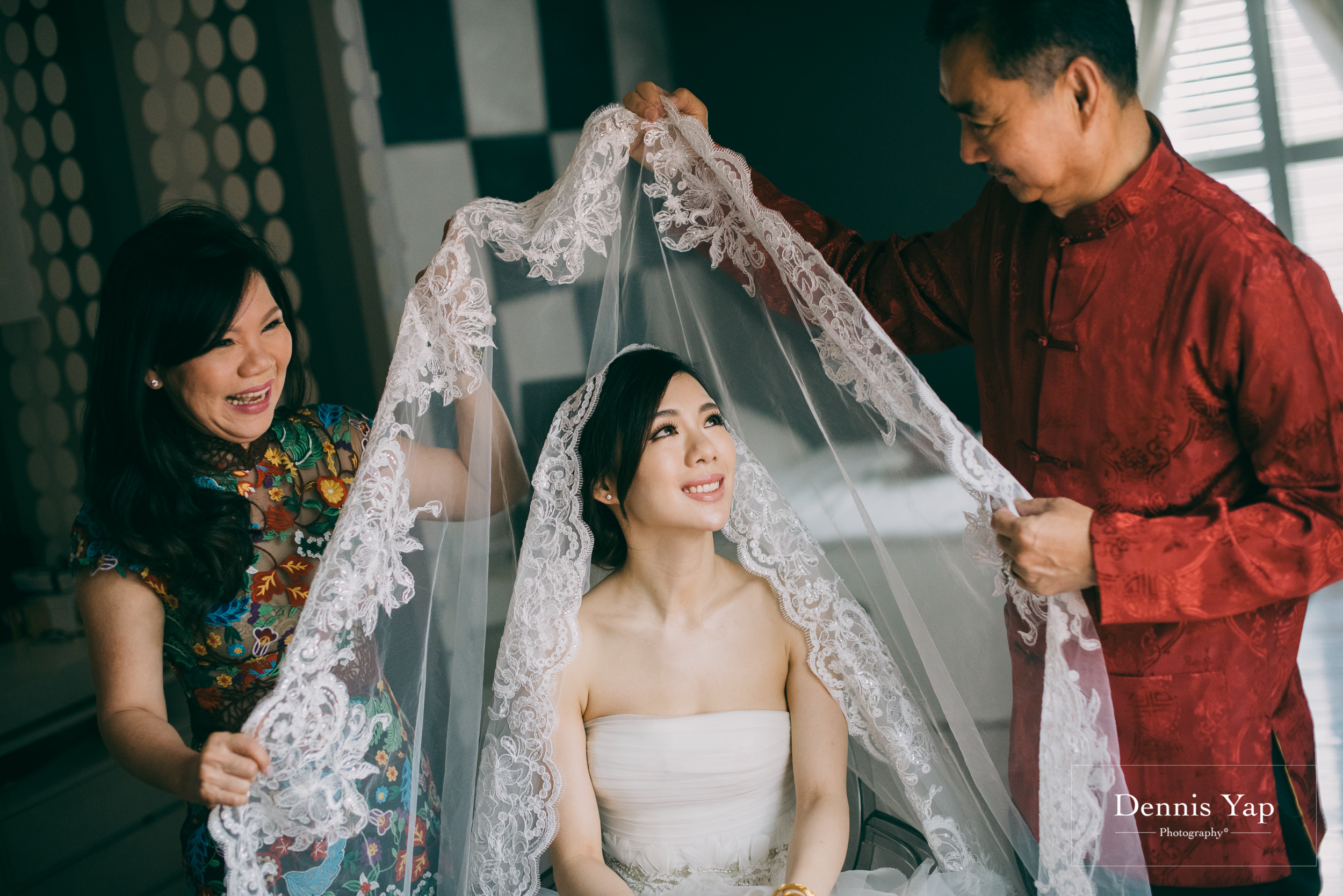 johnson joanne wedding gate crash malaysia wedding photographer dennis yap botanic klang-8.jpg