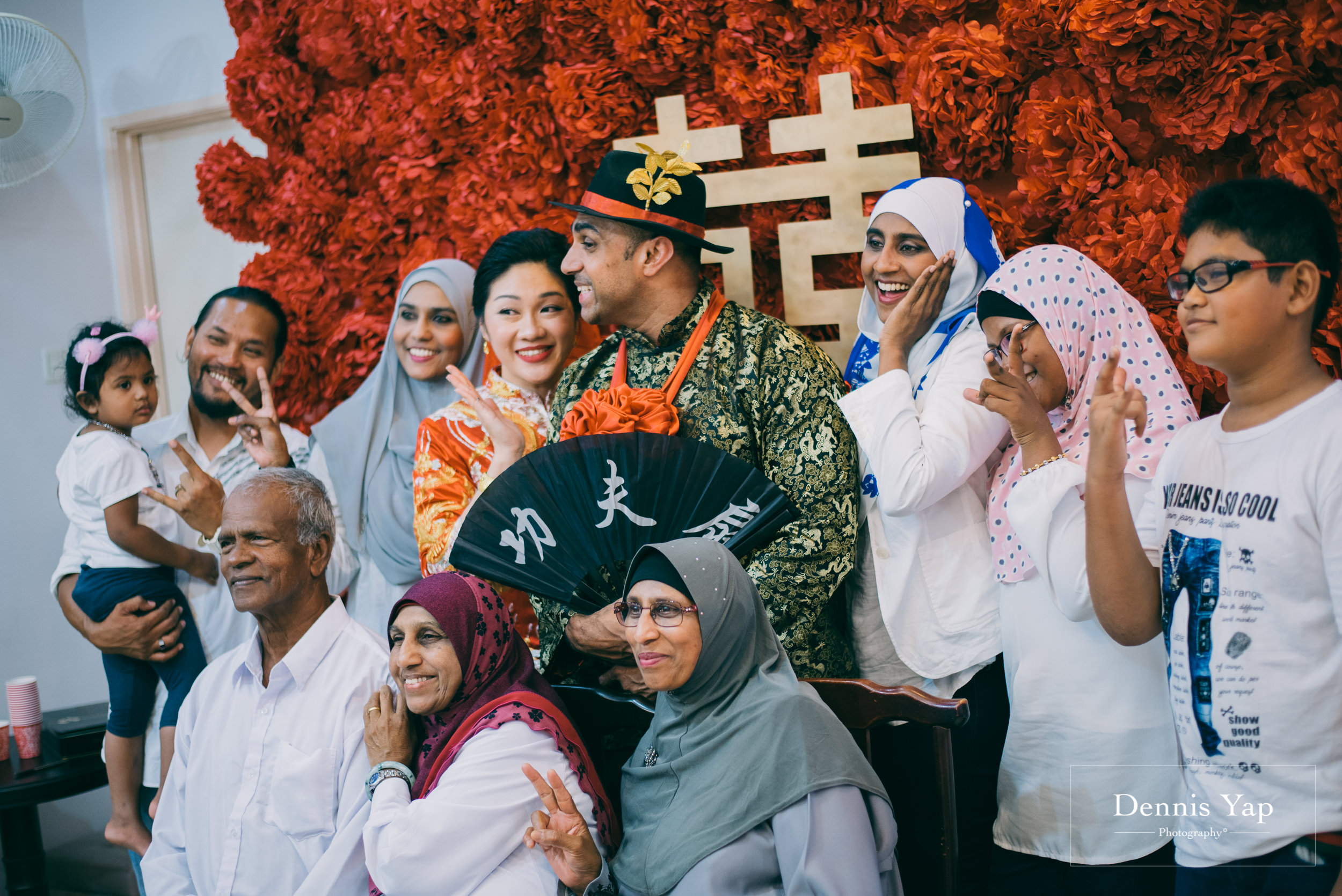 azmi zahraa wedding day gate crash traditional chinese and malay wedding dennis yap malaysia photographer-25.jpg