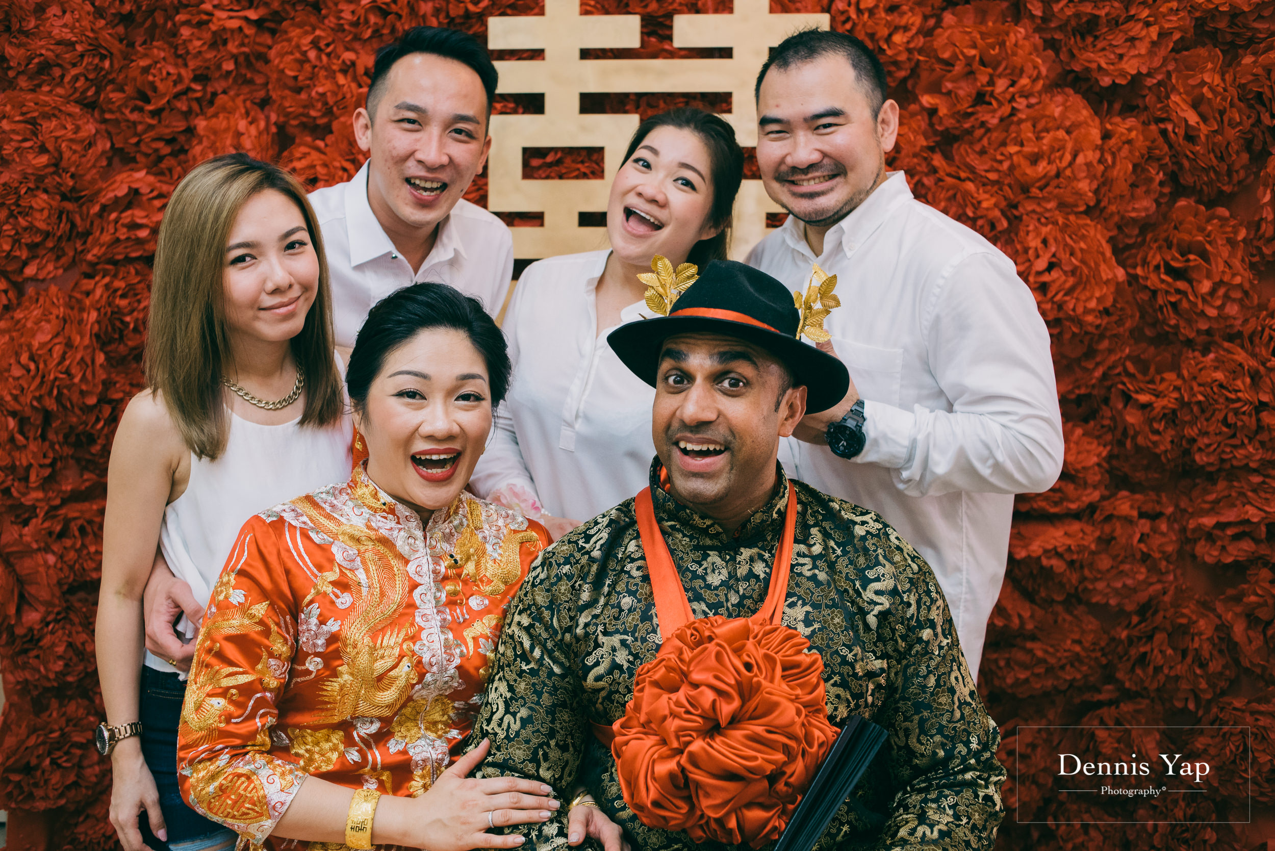 azmi zahraa wedding day gate crash traditional chinese and malay wedding dennis yap malaysia photographer-26.jpg