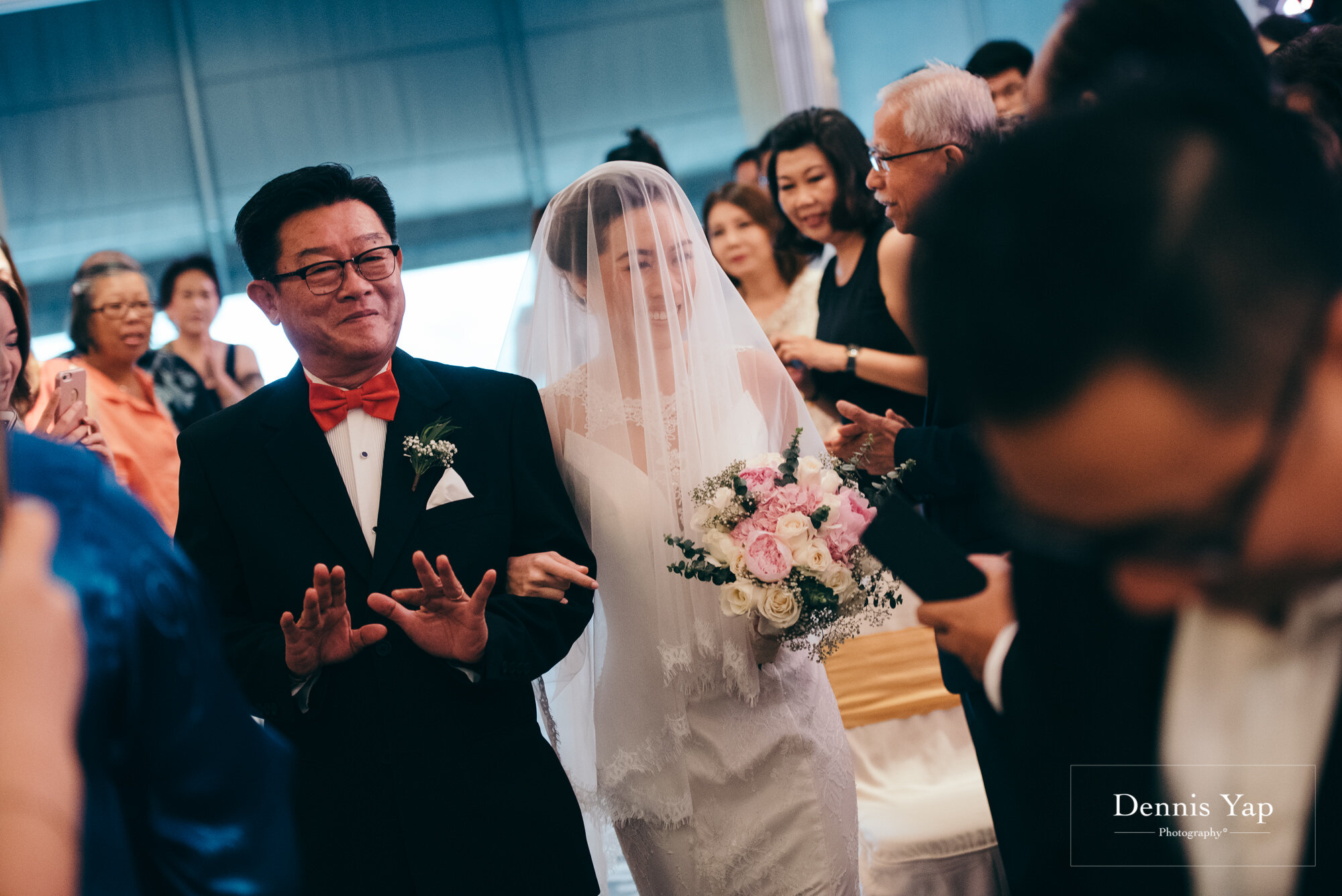 kevan khing wei wedding day hilton kuala lumpur vow exchange ceremony dennis yap photography malaysia top wedding photographer-11.jpg