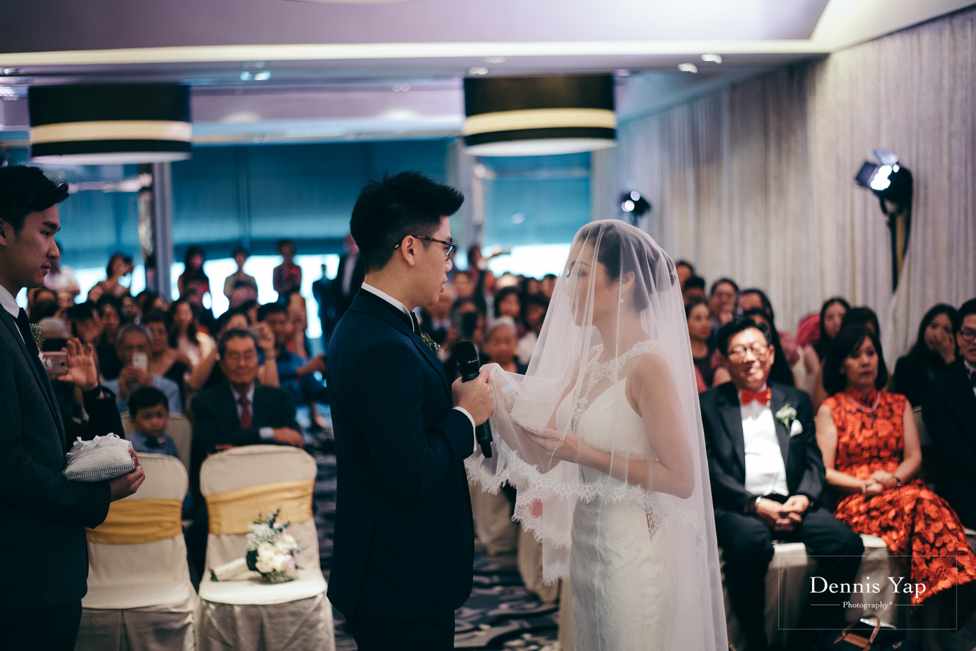 kevan khing wei wedding day hilton kuala lumpur vow exchange ceremony dennis yap photography malaysia top wedding photographer-16.jpg