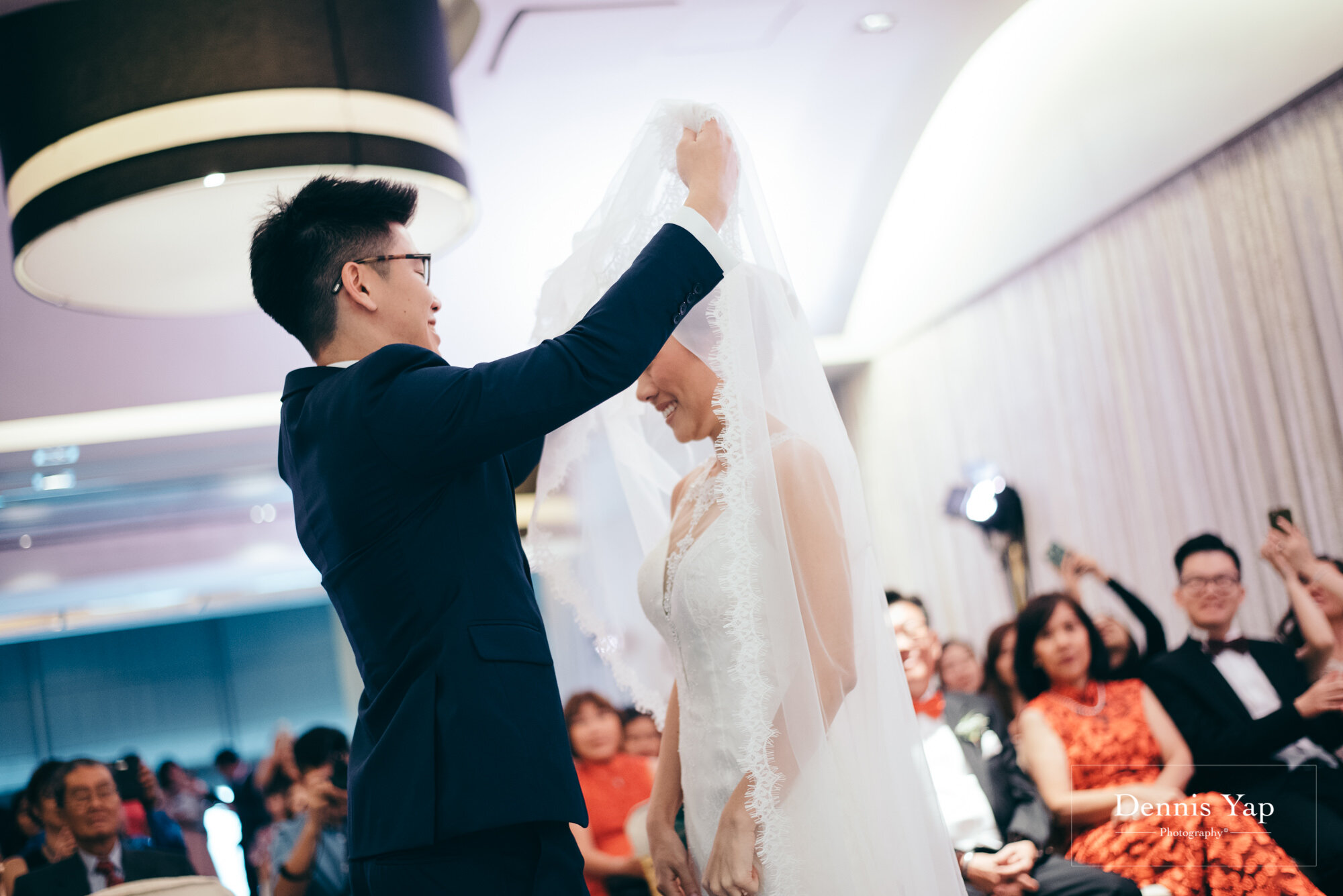 kevan khing wei wedding day hilton kuala lumpur vow exchange ceremony dennis yap photography malaysia top wedding photographer-20.jpg