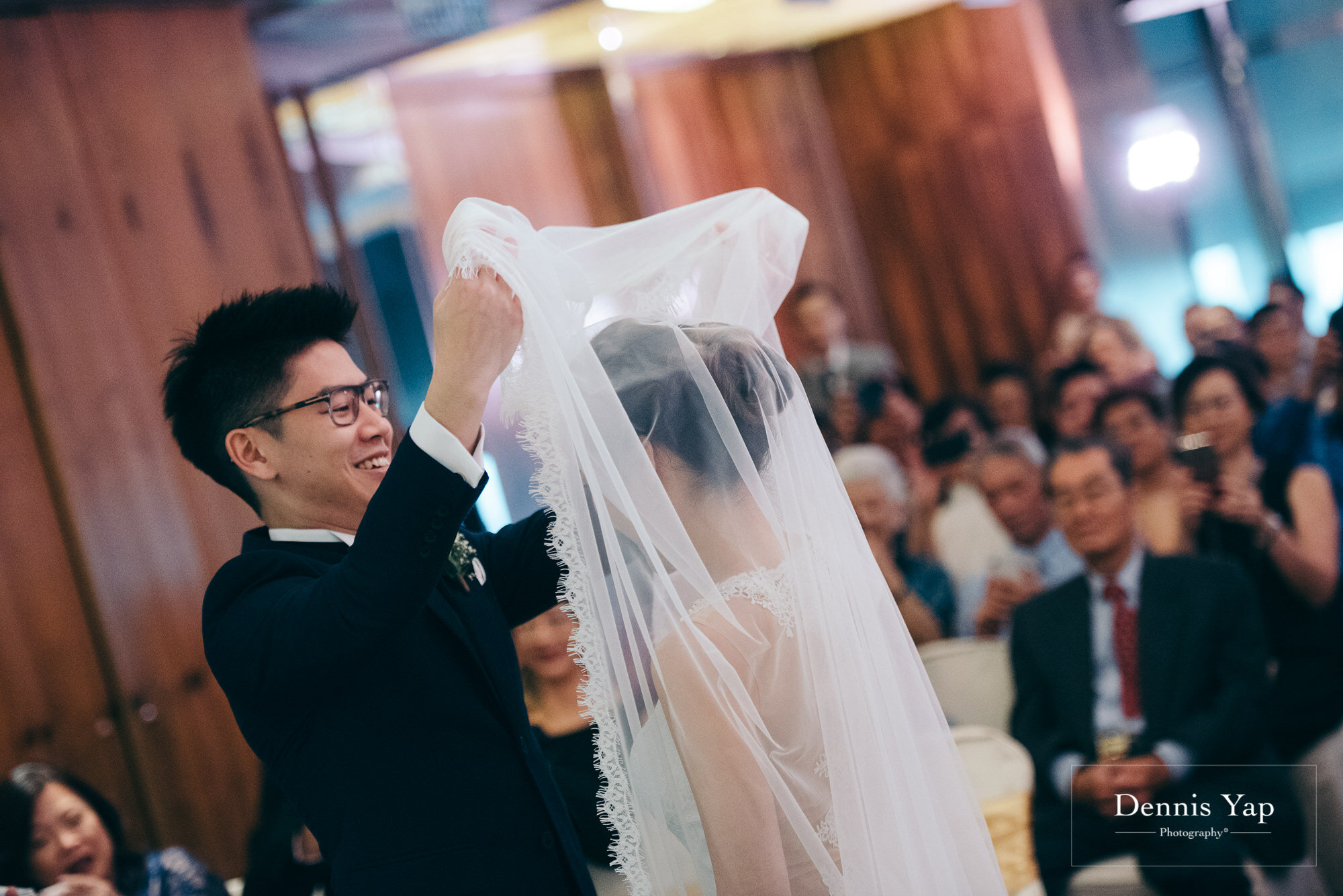 kevan khing wei wedding day hilton kuala lumpur vow exchange ceremony dennis yap photography malaysia top wedding photographer-22.jpg
