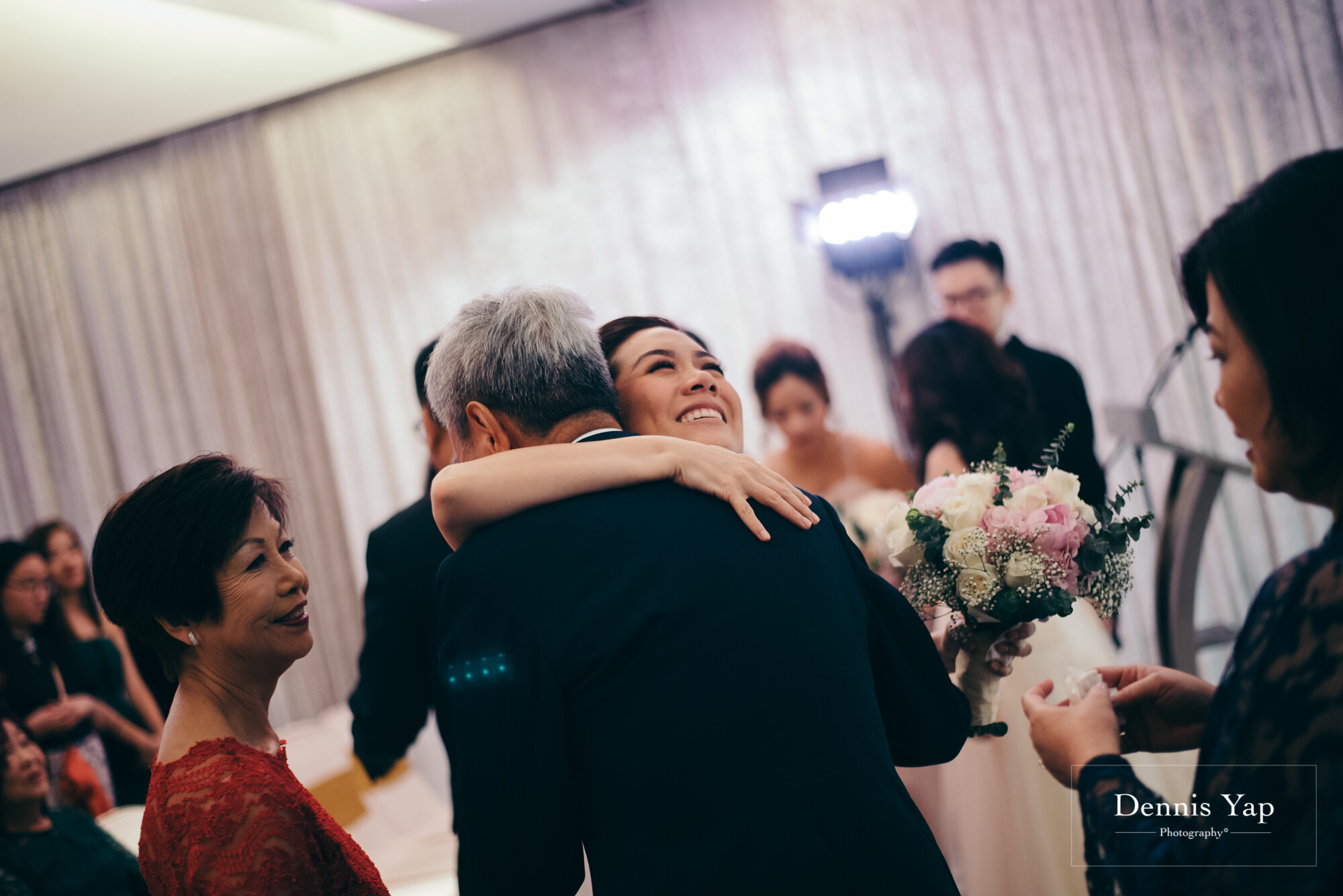 kevan khing wei wedding day hilton kuala lumpur vow exchange ceremony dennis yap photography malaysia top wedding photographer-24.jpg