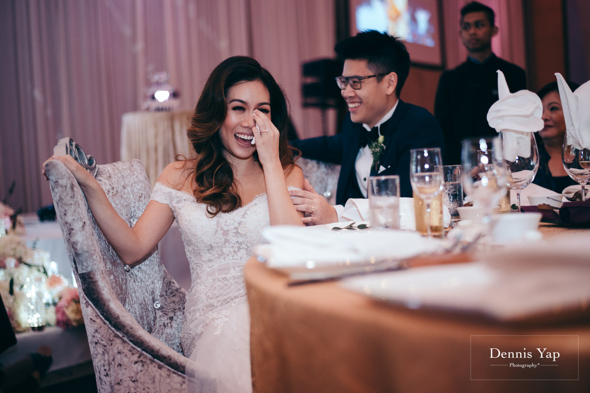 kevan khing wei wedding day hilton kuala lumpur vow exchange ceremony dennis yap photography malaysia top wedding photographer-34.jpg