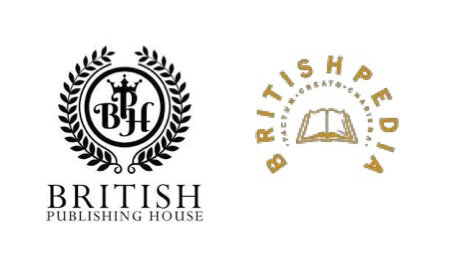 Britishpedia biographic encyclopedia, Successful People In Malaysia Vol.1 2019.