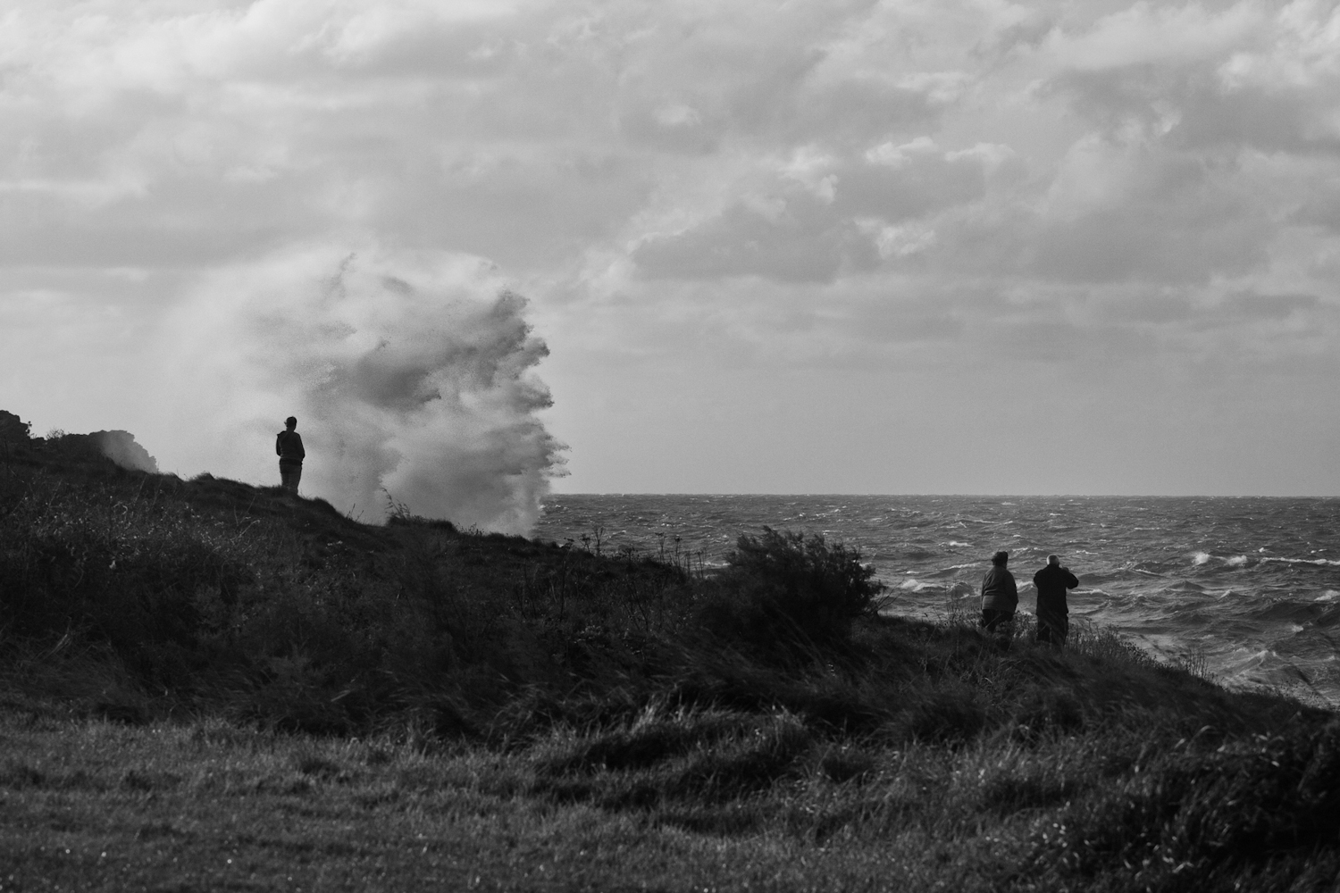 Stormwatchers, Fistral