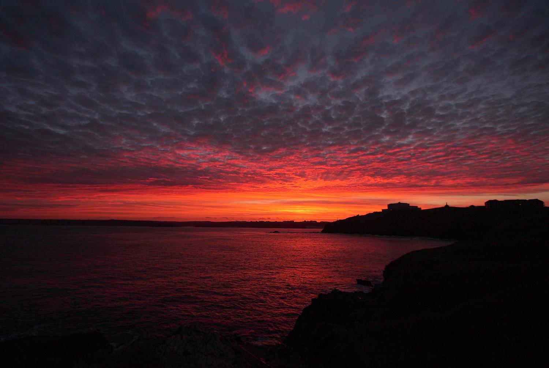 Newquay Bay