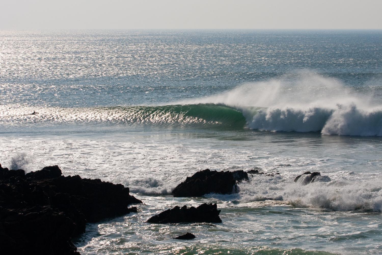 September Swells