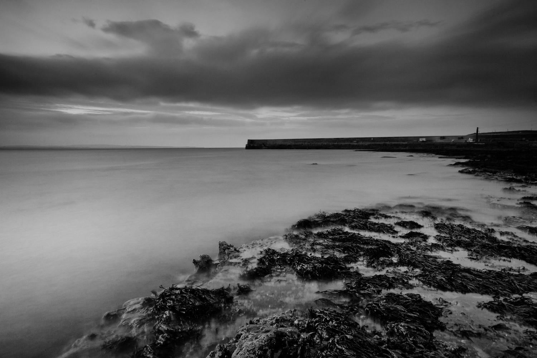 Enniscrone Harbour