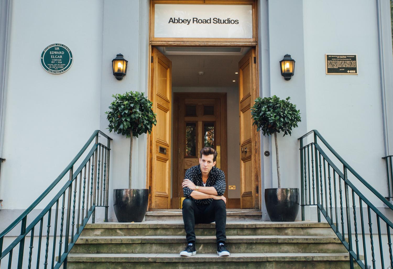 Mark Ronson / Abbey Road