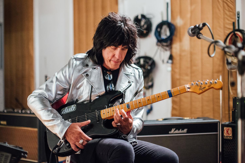 Marky Ramone / Abbey Road