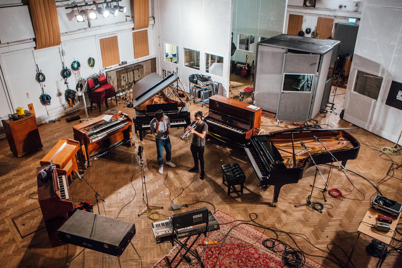 Azekel / Abbey Road