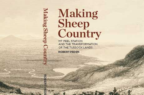 Making Sheep Country