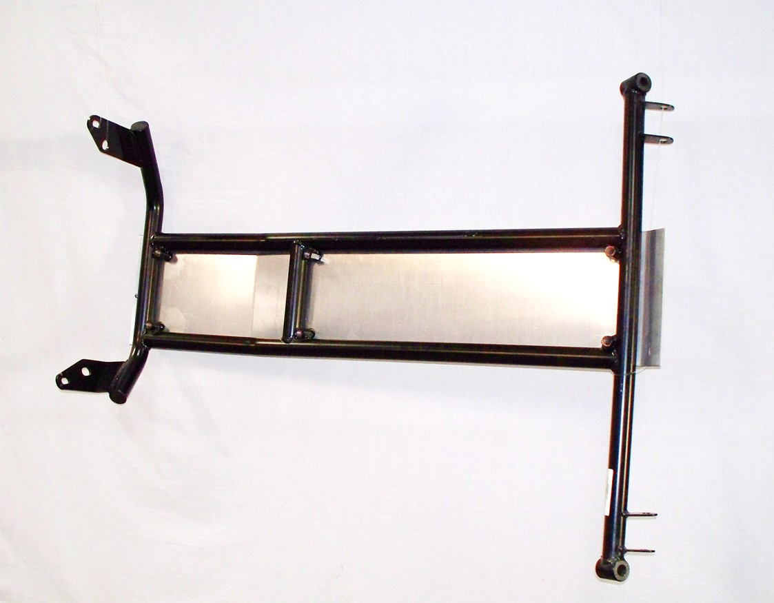 F 250/550 Oil Pan skid