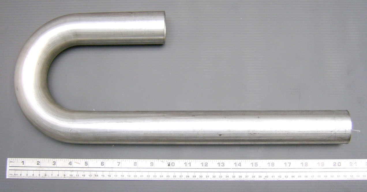Stainless steel J 180