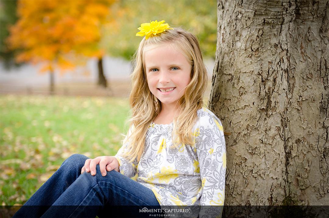Little Kendra