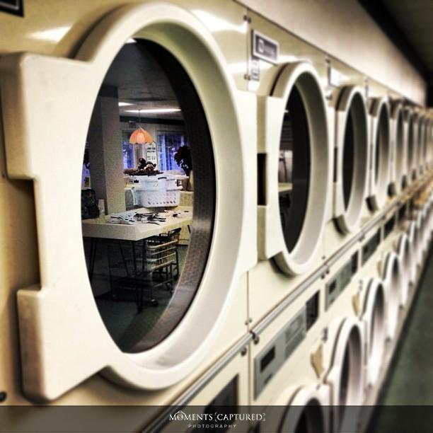 Washing Machine Abstract