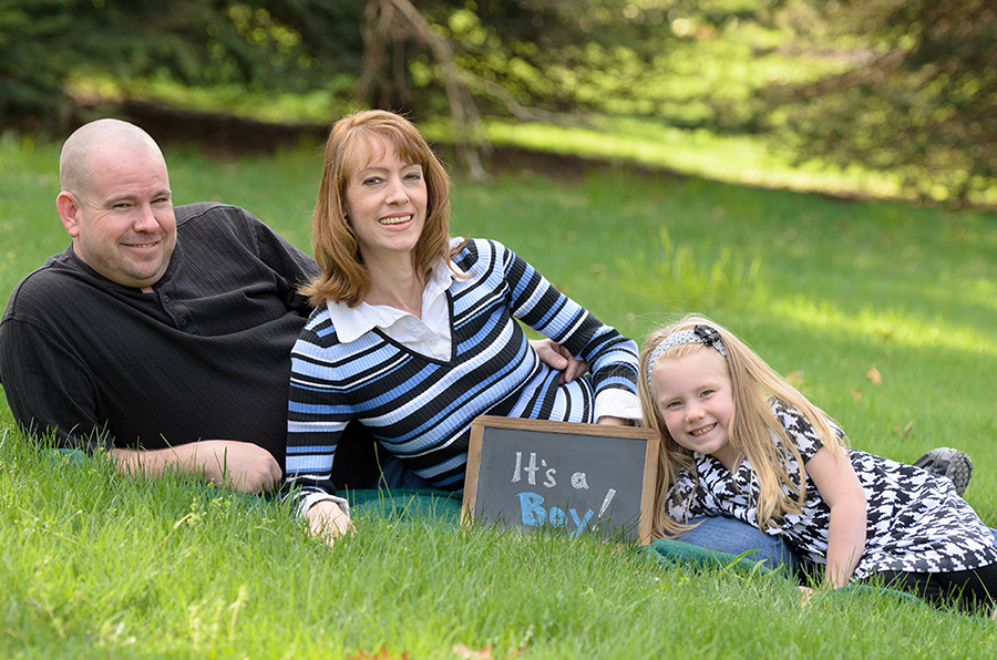 Maternity Photography Lancaster, PA