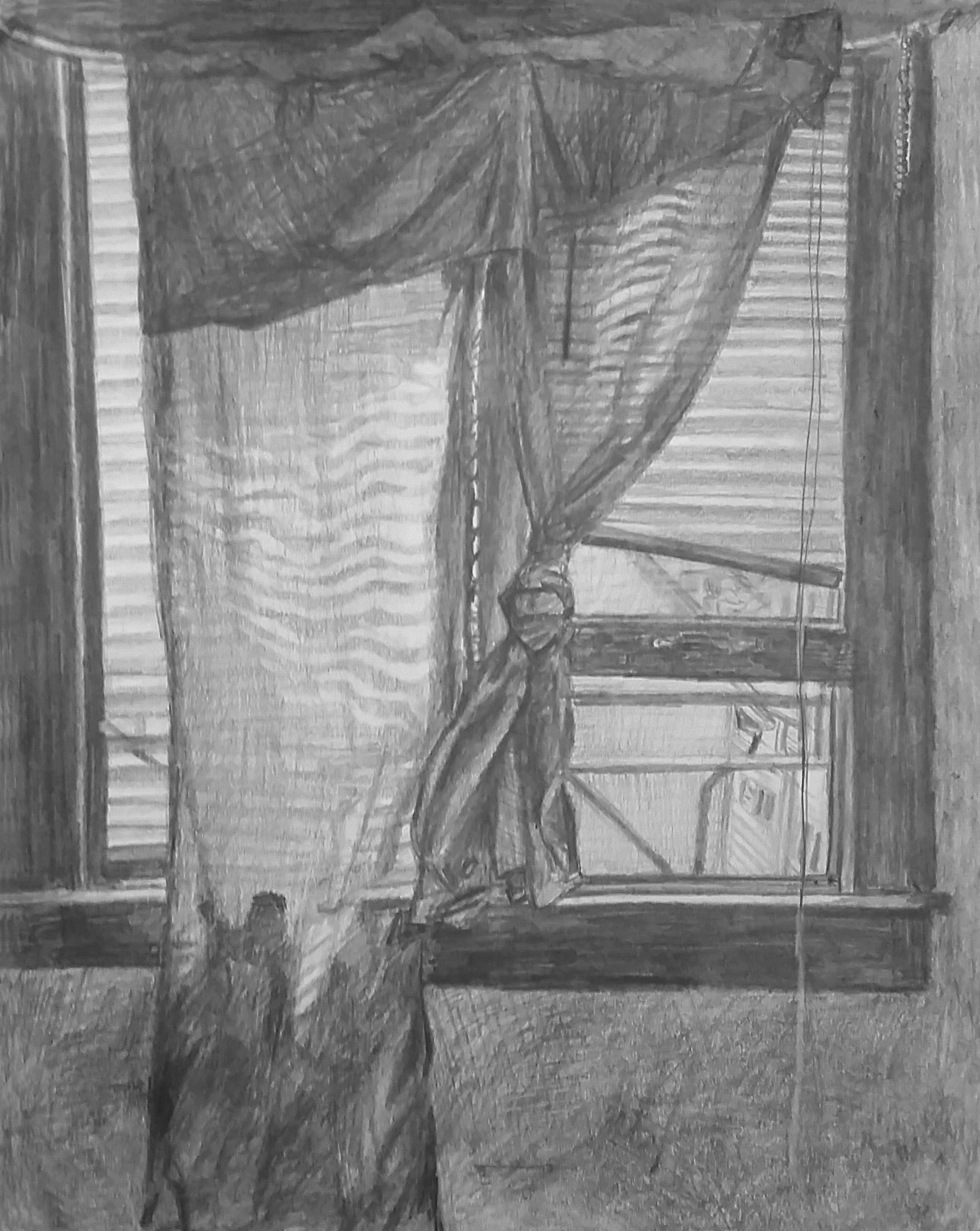 Bedroom Window 3