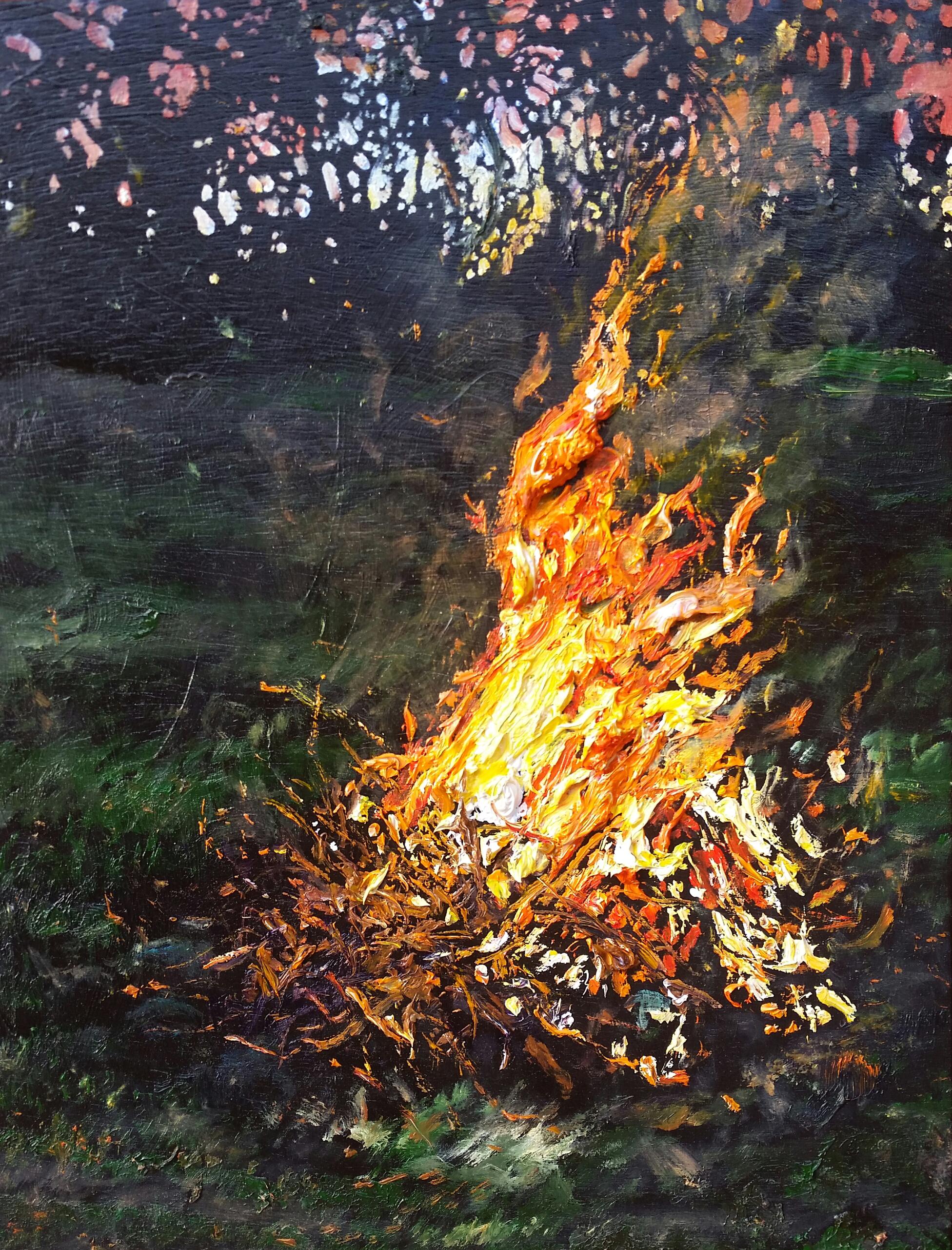 Brushfire 3