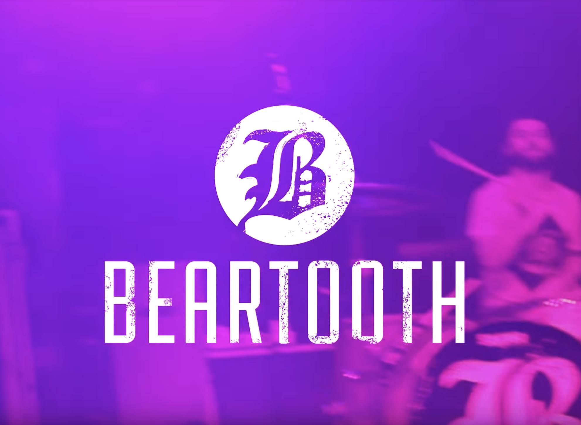 Beartooth Live Music Video - Body Bag