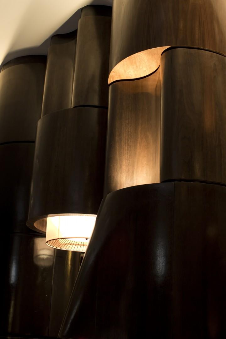 Interior Designer:   Skylab Architecture  Photographer:   Boone Speed