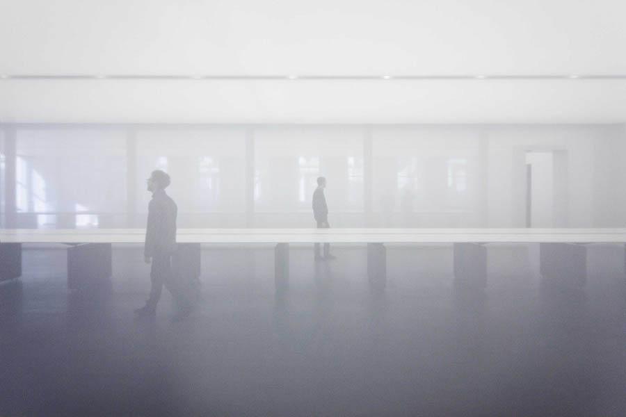 Interior Designer: SO-IL  Photographer: Naho Kubota
