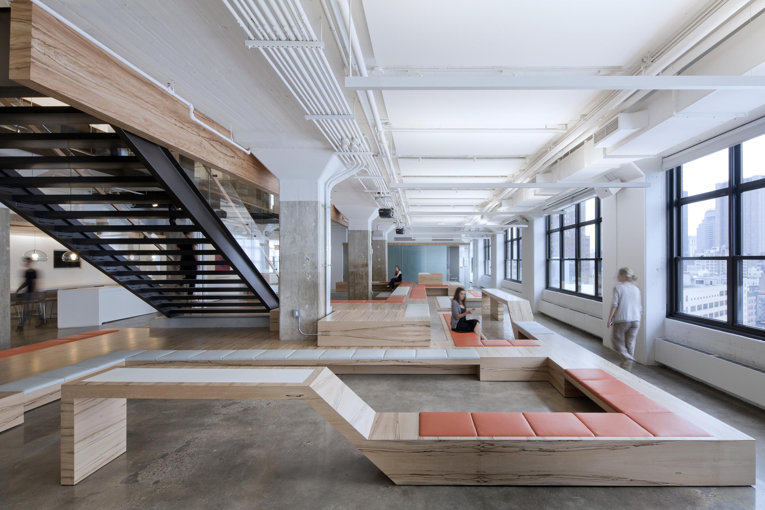 Architect: a + i architecture  Photographer: Magda Biernat