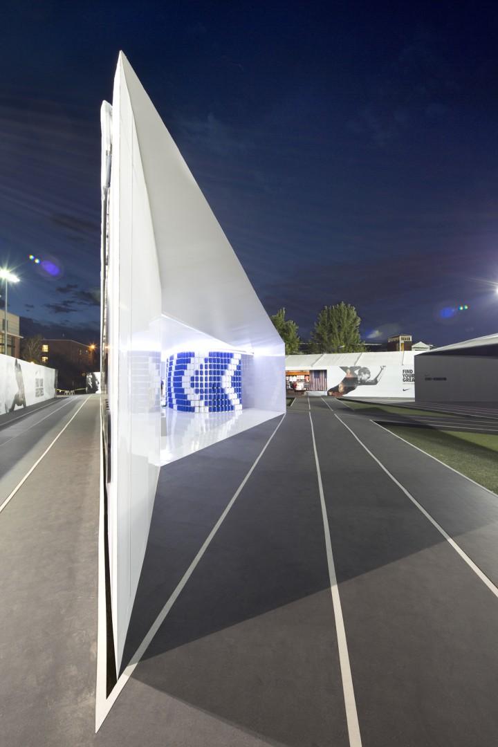 Architect:   Skylab Architecture  Photographer:   Boone Speed