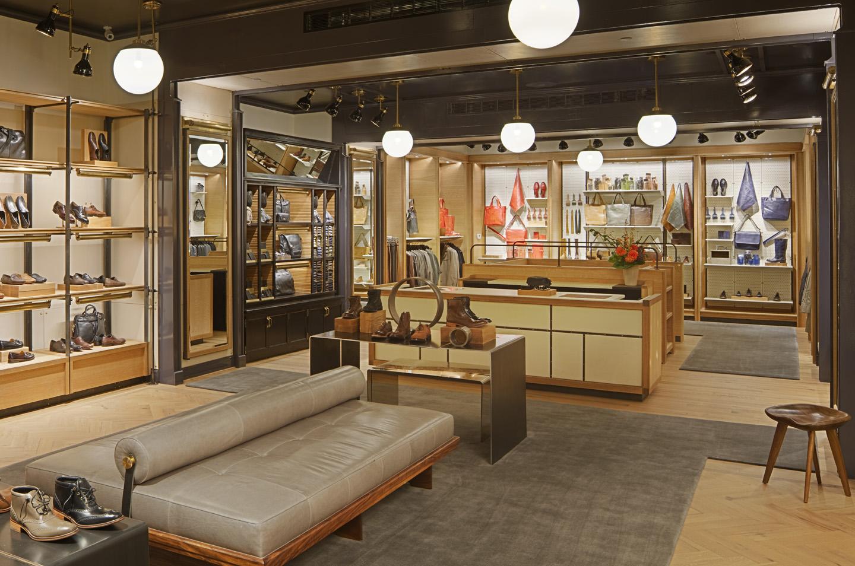 Interior Designer:Roman and Williams
