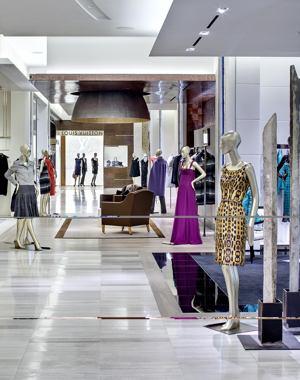 Interior Designer:   Mancini Duffy