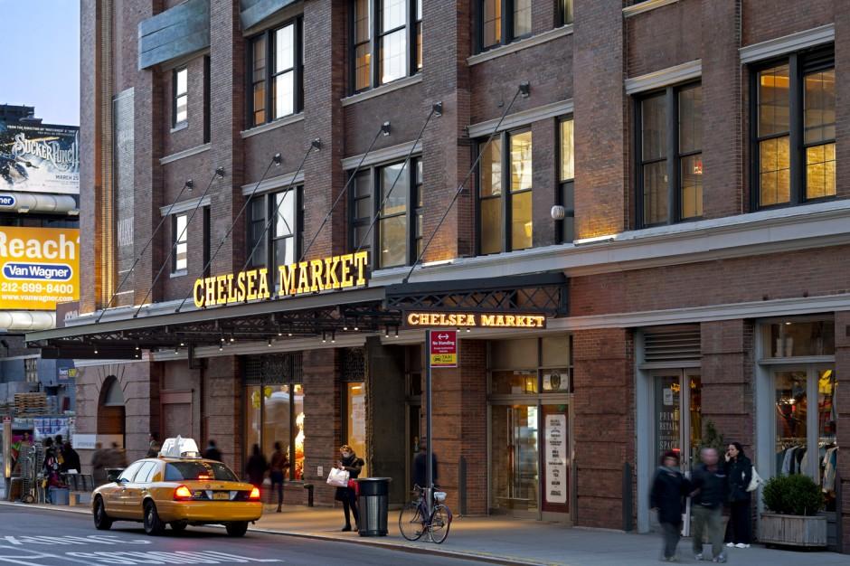 「chelsea market」の画像検索結果