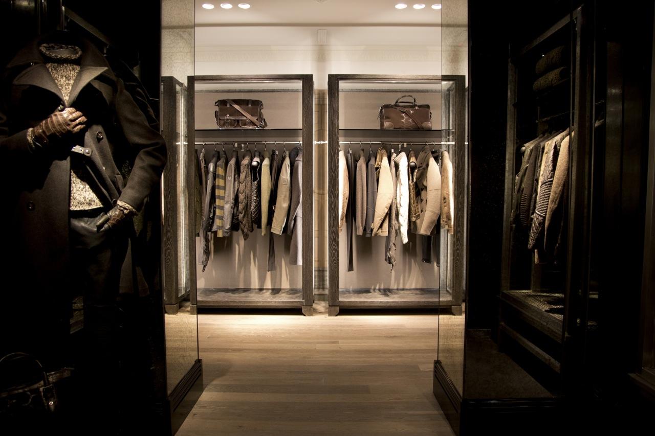 Interior Designer: Studio Sofield