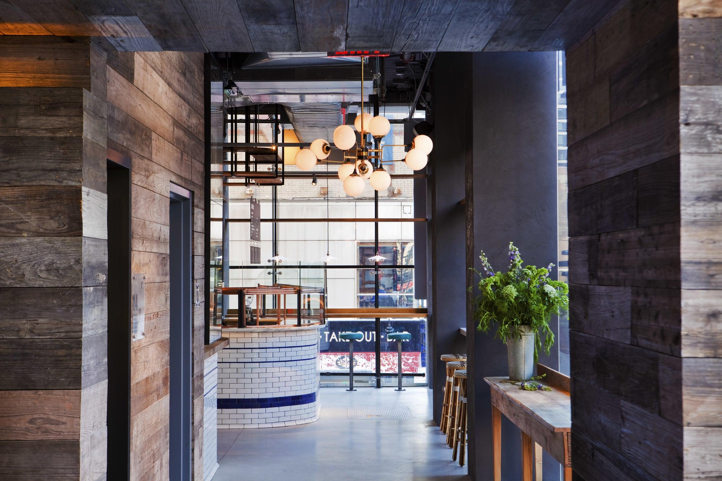 Interior Design: Heidi Avedisian, White Ink Construction