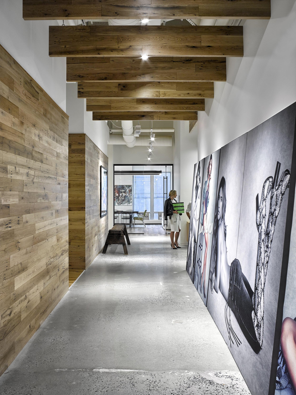 Architect: Gensler NY  Photographer: Garrett Rowland