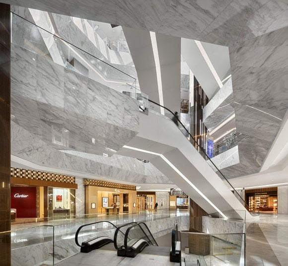 Architect: TPG Architecture