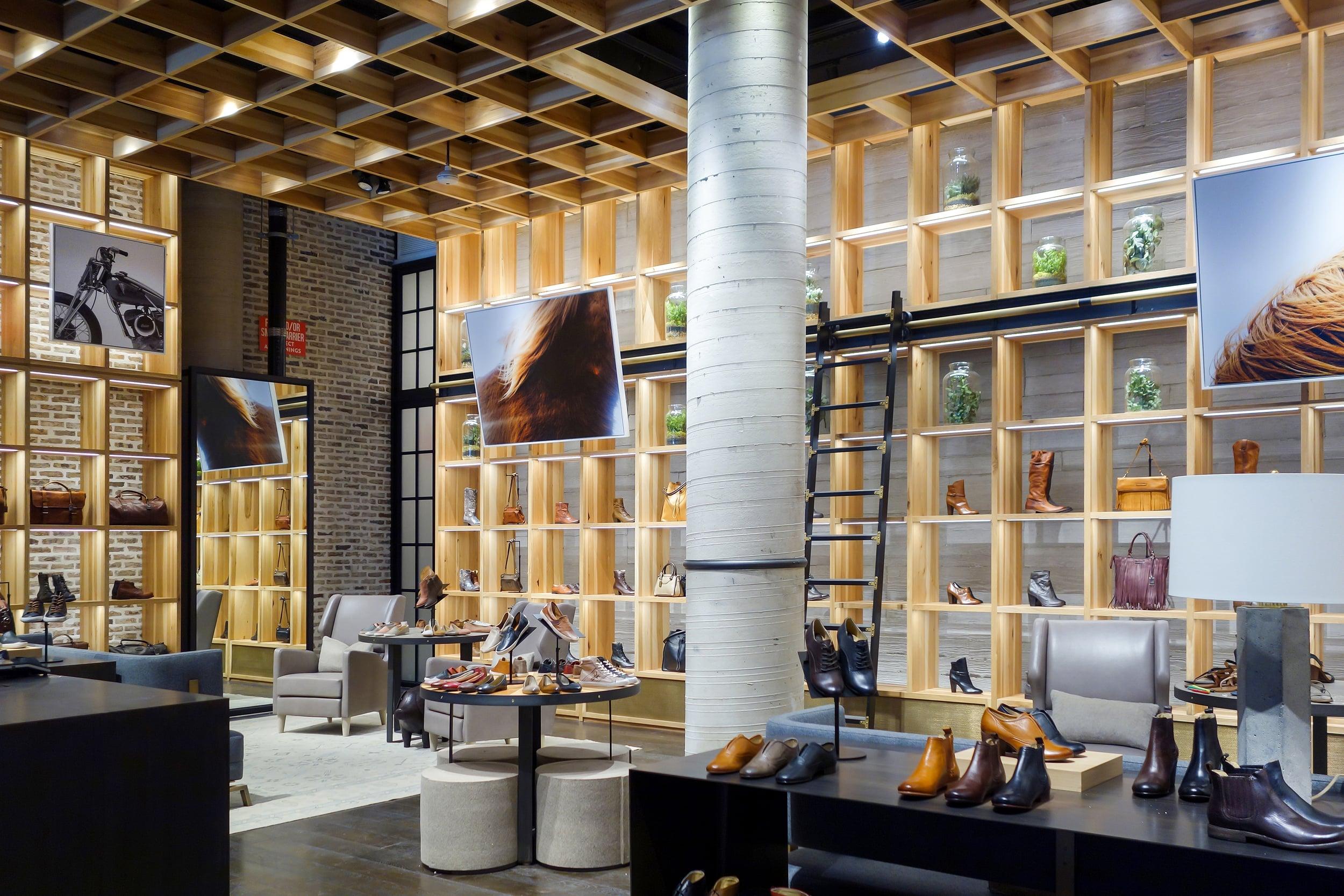 Architect: Carlton Architecture PC