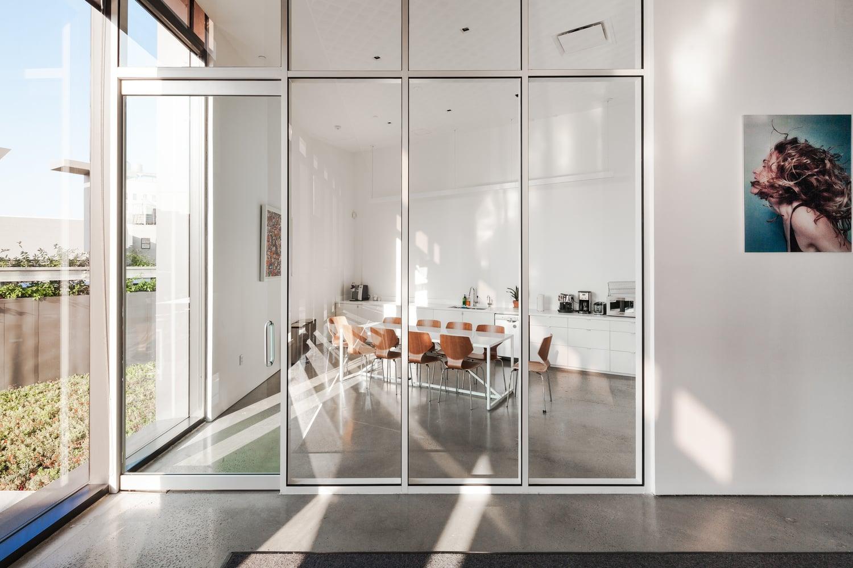 Architect: Bernheimer Architecture