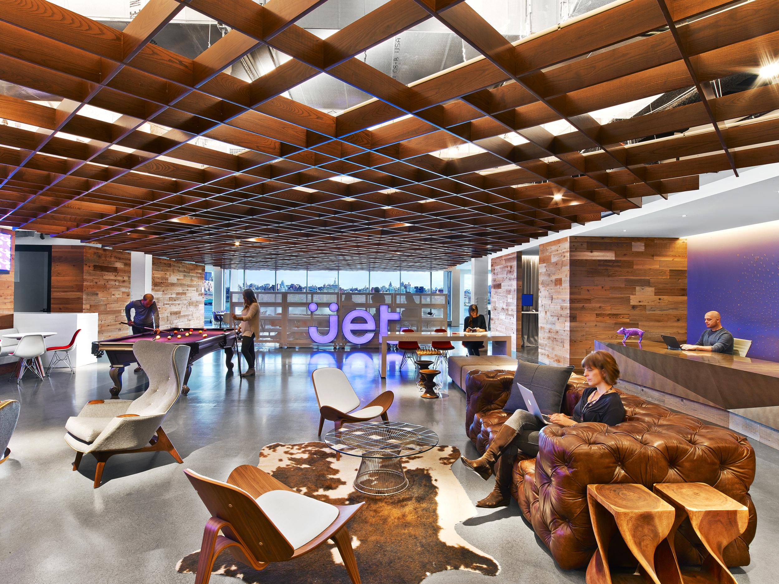 Architect: Interior Architects  Photographer: Erik Laignel