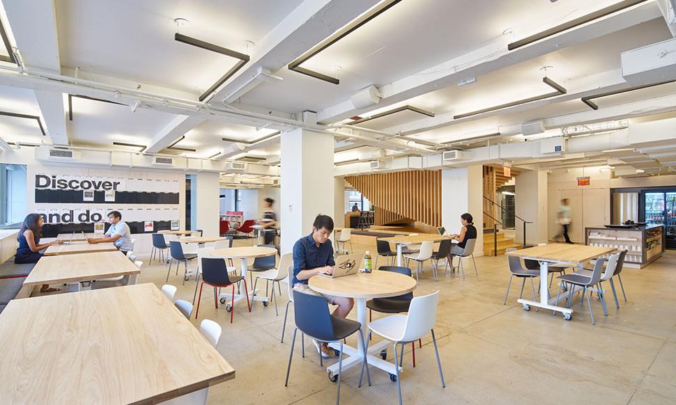Architecture: Iwamoto Scott