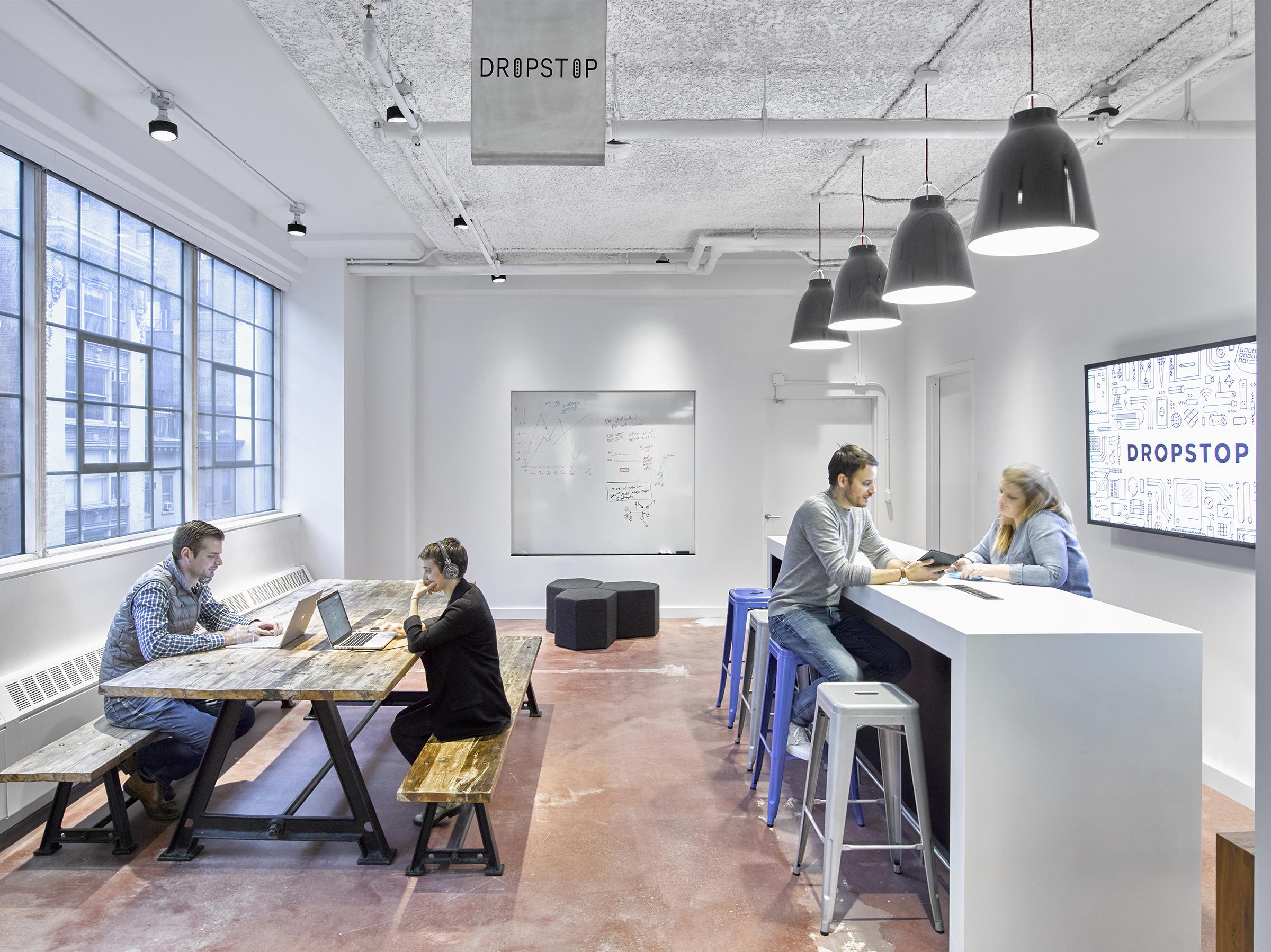 Architecture: Studios Architecture