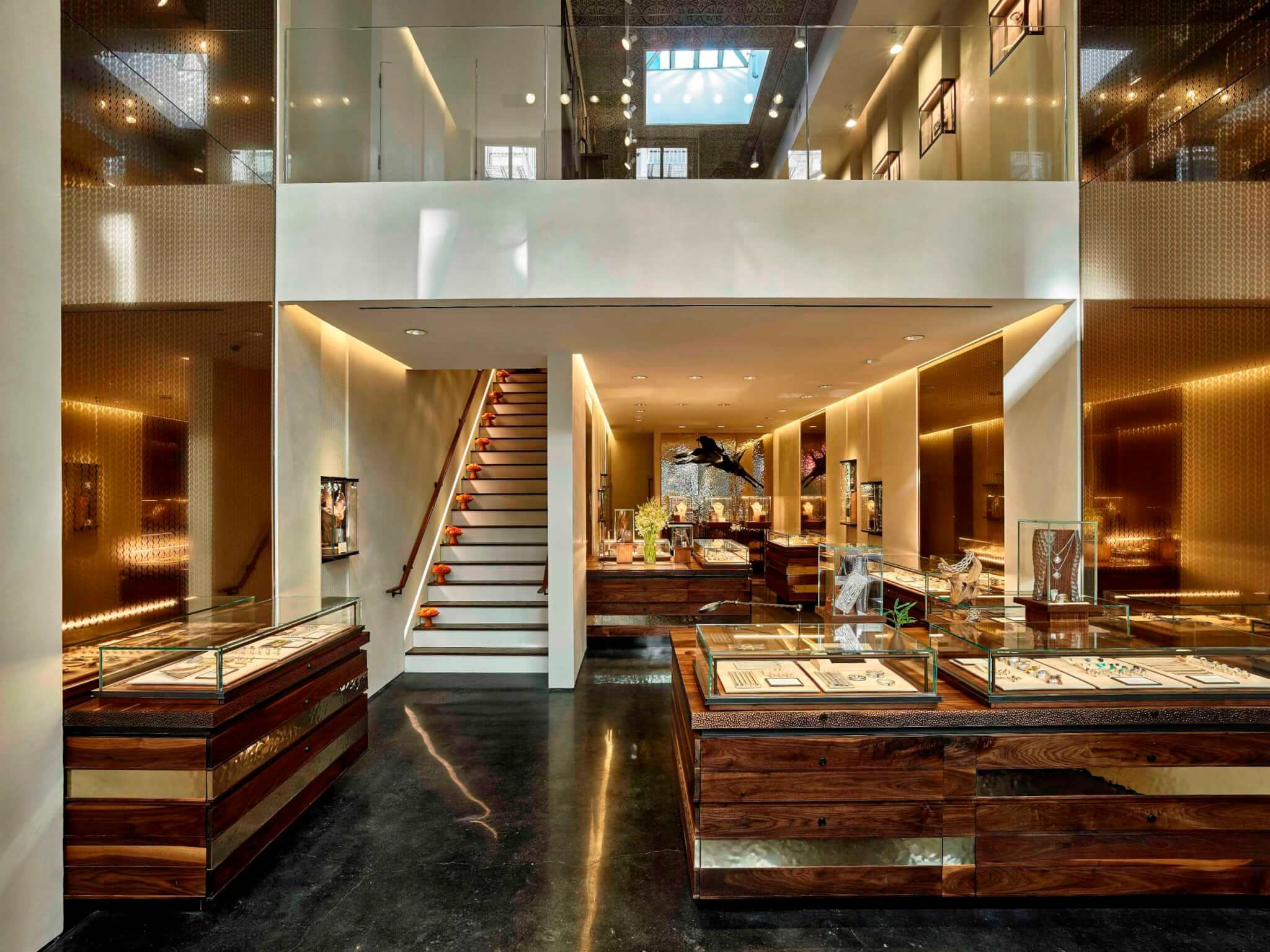 Interior Design:  Design Republic Partners Architects LLP