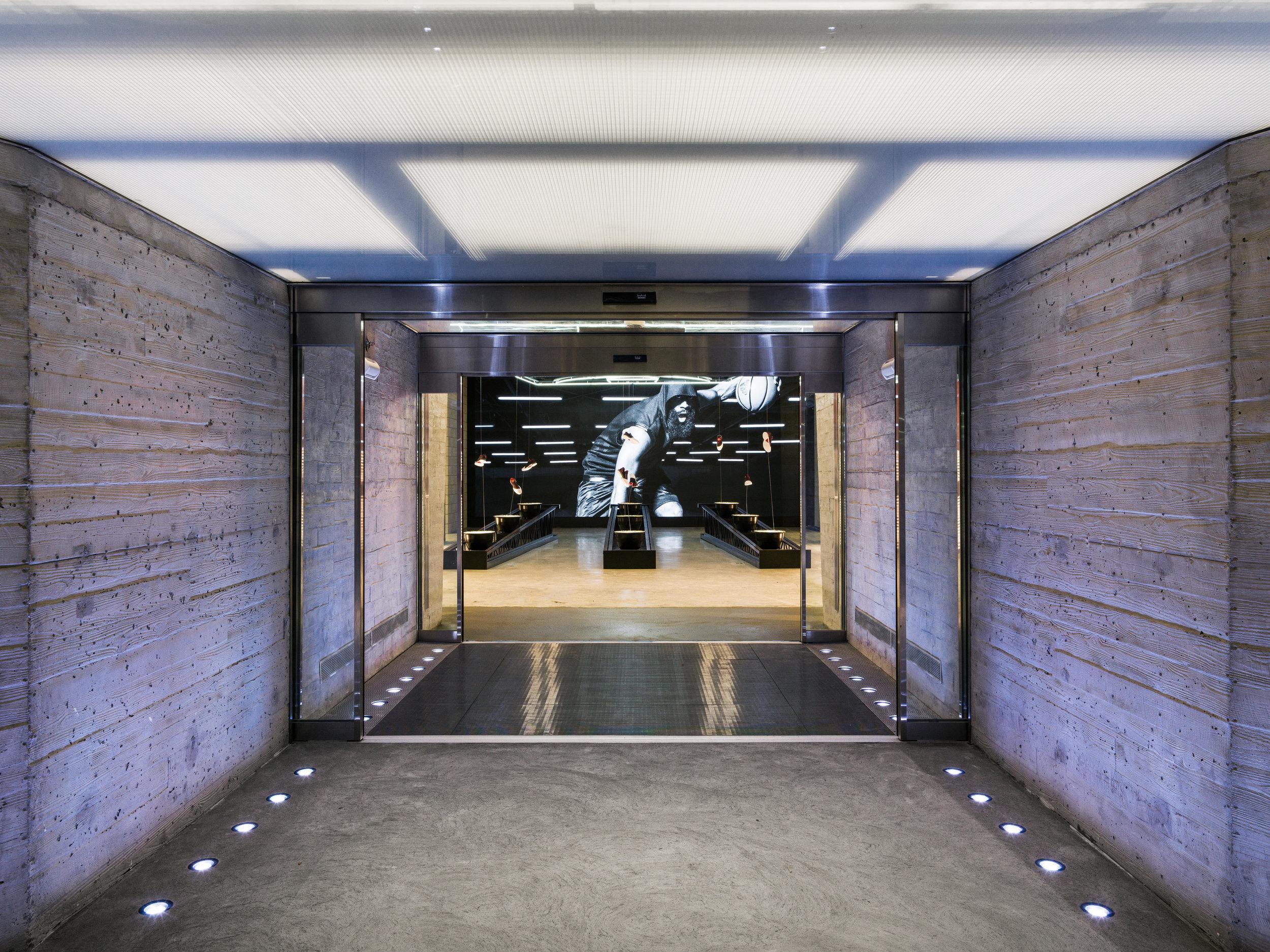 Architecture: Gensler  Photographer: Dirke Tacke