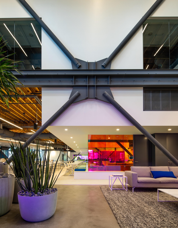Architecture: A plus I