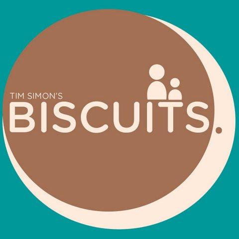 "BISCUITS  by Tim Simon          Charles, the head of a ""Biscuit Empire,"" wants to pass down the reigns of his corporation to his son, Daniel. But, Daniel is resistant. Exactly how far will Charles go?"